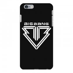 big bang k pop white iPhone 6 Plus/6s Plus Case | Artistshot