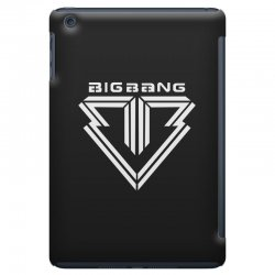 big bang k pop white iPad Mini | Artistshot