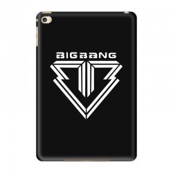 big bang k pop white iPad Mini 4 | Artistshot