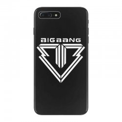 big bang k pop white iPhone 7 Plus Case | Artistshot