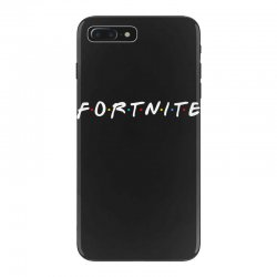 fortnite of the friends parody iPhone 7 Plus Case | Artistshot