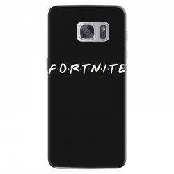 fortnite of the friends parody Samsung Galaxy S7 Case | Artistshot