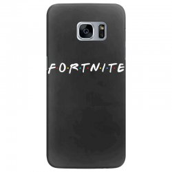 fortnite of the friends parody Samsung Galaxy S7 Edge Case | Artistshot