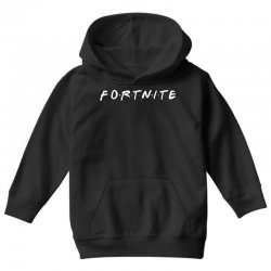 fortnite of the friends parody Youth Hoodie | Artistshot