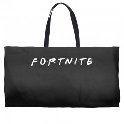 fortnite of the friends parody Weekender Totes | Artistshot