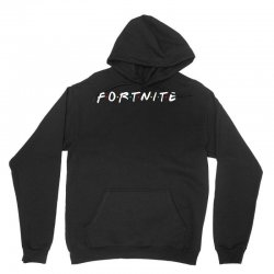 fortnite of the friends parody Unisex Hoodie | Artistshot