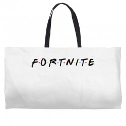 fortnite of the friends parody black Weekender Totes | Artistshot
