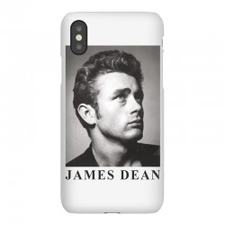 james dean iPhoneX Case | Artistshot