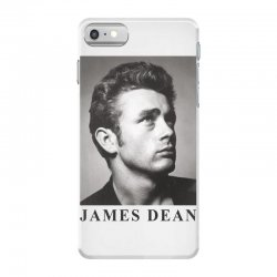 james dean iPhone 7 Case | Artistshot