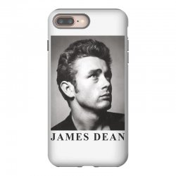 james dean iPhone 8 Plus Case | Artistshot