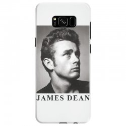 james dean Samsung Galaxy S8 Case | Artistshot