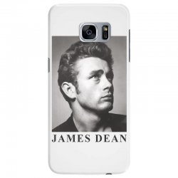 james dean Samsung Galaxy S7 Edge Case | Artistshot
