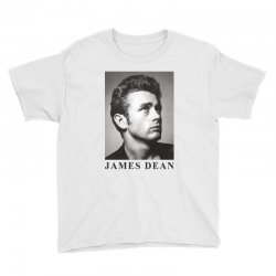 james dean Youth Tee | Artistshot