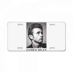james dean License Plate | Artistshot