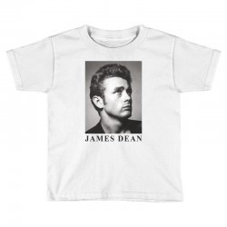 james dean Toddler T-shirt | Artistshot