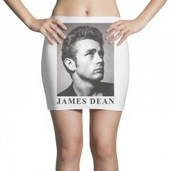 james dean Mini Skirts | Artistshot