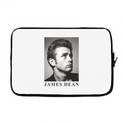 james dean Laptop sleeve | Artistshot