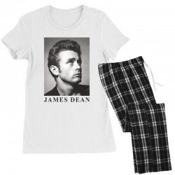 james dean Women's Pajamas Set | Artistshot