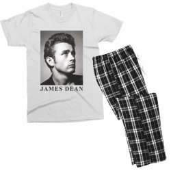 james dean Men's T-shirt Pajama Set | Artistshot