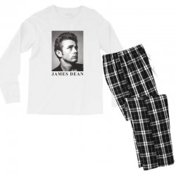 james dean Men's Long Sleeve Pajama Set | Artistshot