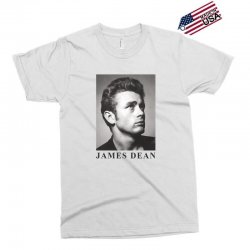james dean Exclusive T-shirt | Artistshot
