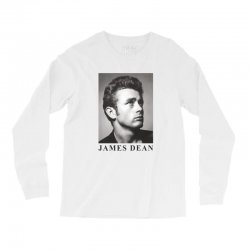 james dean Long Sleeve Shirts | Artistshot