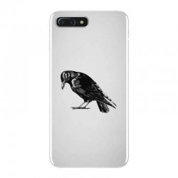 The Crow iPhone 7 Plus Case | Artistshot