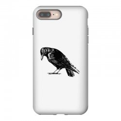 The Crow iPhone 8 Plus Case | Artistshot
