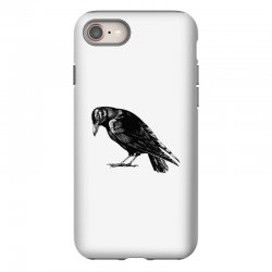 The Crow iPhone 8 Case | Artistshot