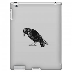 The Crow iPad 3 and 4 Case | Artistshot