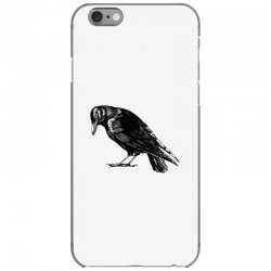 The Crow iPhone 6/6s Case | Artistshot