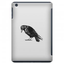 The Crow iPad Mini Case | Artistshot