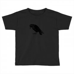 The Crow Toddler T-shirt | Artistshot