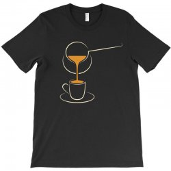 coffee T-Shirt | Artistshot