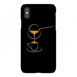 coffee iPhoneX Case | Artistshot