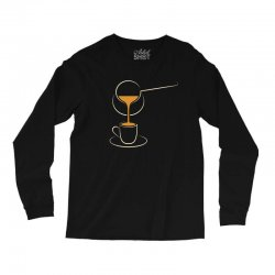 coffee Long Sleeve Shirts | Artistshot