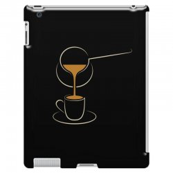 coffee iPad 3 and 4 Case | Artistshot