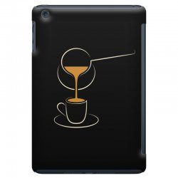 coffee iPad Mini Case | Artistshot