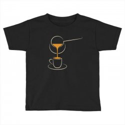 coffee Toddler T-shirt | Artistshot