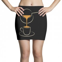 coffee Mini Skirts | Artistshot