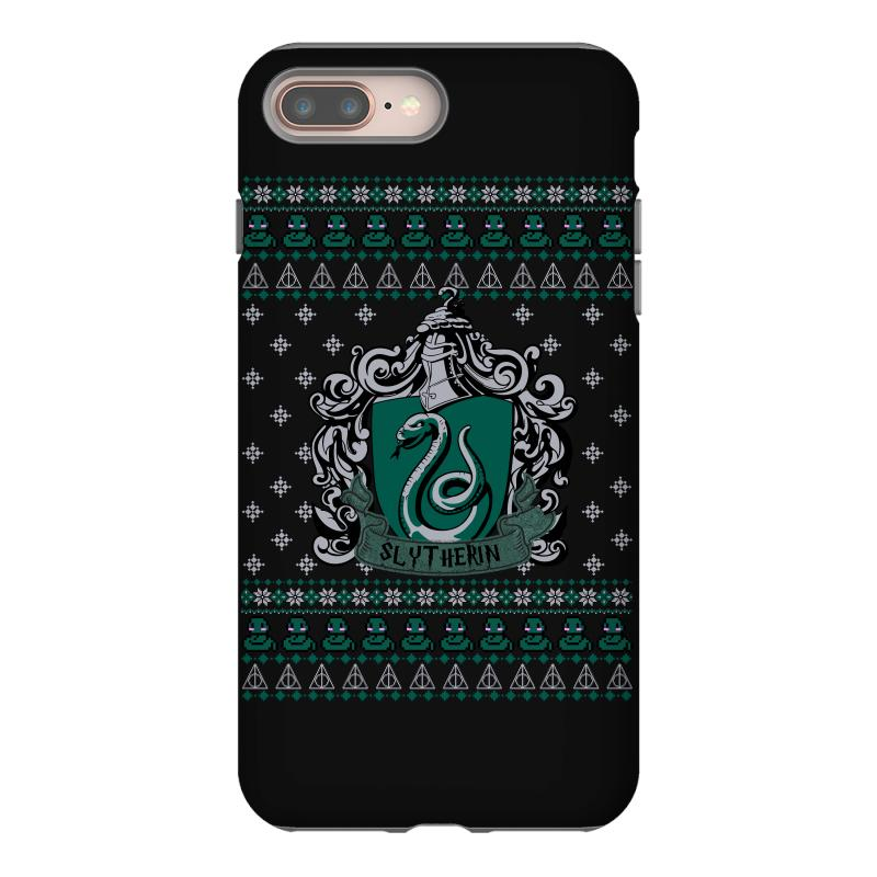the latest 16d0d 5b0a9 Harry Potter Slytherin Iphone 8 Plus Case. By Artistshot