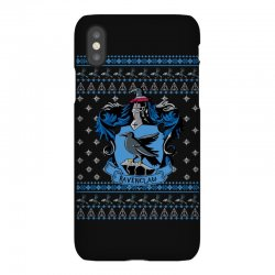 harry potter ravenclaw iPhoneX Case | Artistshot