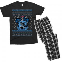 harry potter ravenclaw Men's T-shirt Pajama Set | Artistshot