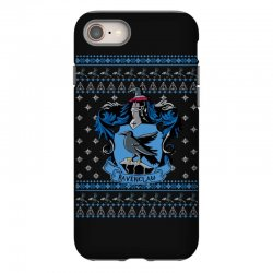 harry potter ravenclaw iPhone 8 Case | Artistshot
