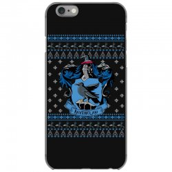 harry potter ravenclaw iPhone 6/6s Case | Artistshot