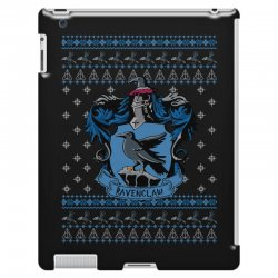 harry potter ravenclaw iPad 3 and 4 Case | Artistshot