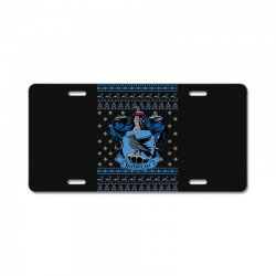 harry potter ravenclaw License Plate | Artistshot