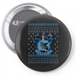 harry potter ravenclaw Pin-back button | Artistshot