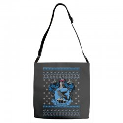 harry potter ravenclaw Adjustable Strap Totes | Artistshot