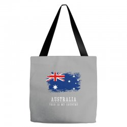 This is my country - Australia Tote Bags | Artistshot